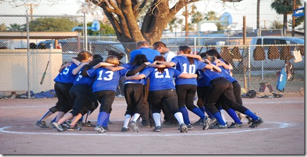 softball 8 154